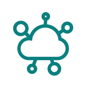 Internet of Things module icon